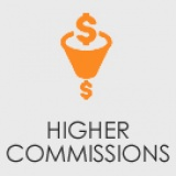 Higher Compensation